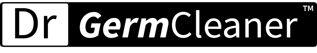 DrGermCleaner Sanitizer logo