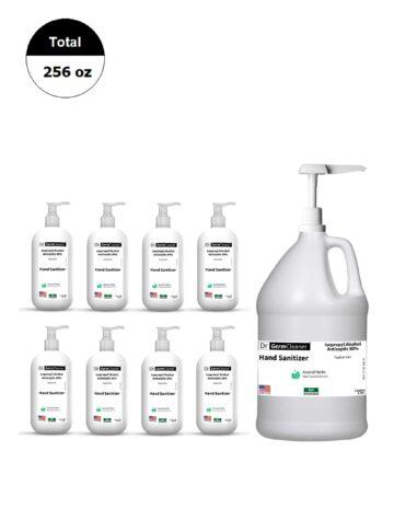 DrGermCleaner Gallon Eight 16oz